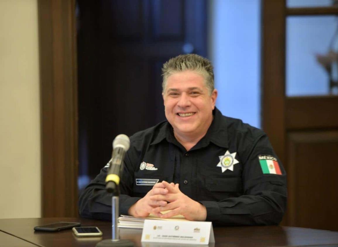 27 detenciones y 26 vehículos recuperados en Veracruz: SSP