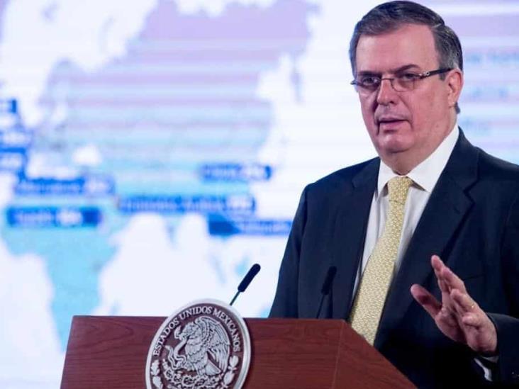 Suman 12, mil 746 mexicanos repatriados por pandemia de COVID-19