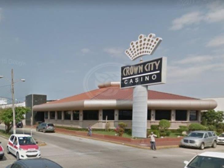 Cancelan afiliación al IMSS a empleados de Casino en Coatzacoalcos