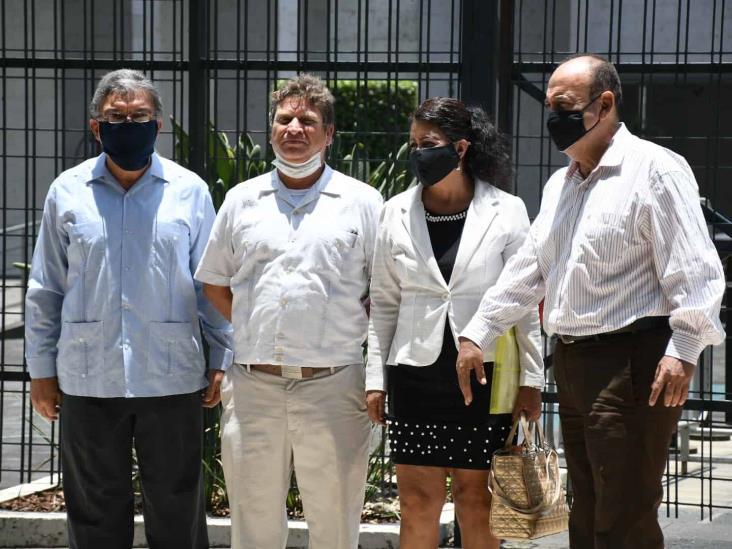 Demandan piso parejo en elección de FGE-Veracruz
