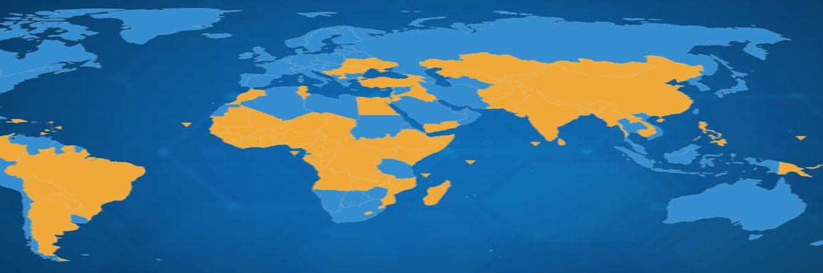 Banco Mundial estima 60 millones más en pobreza extrema