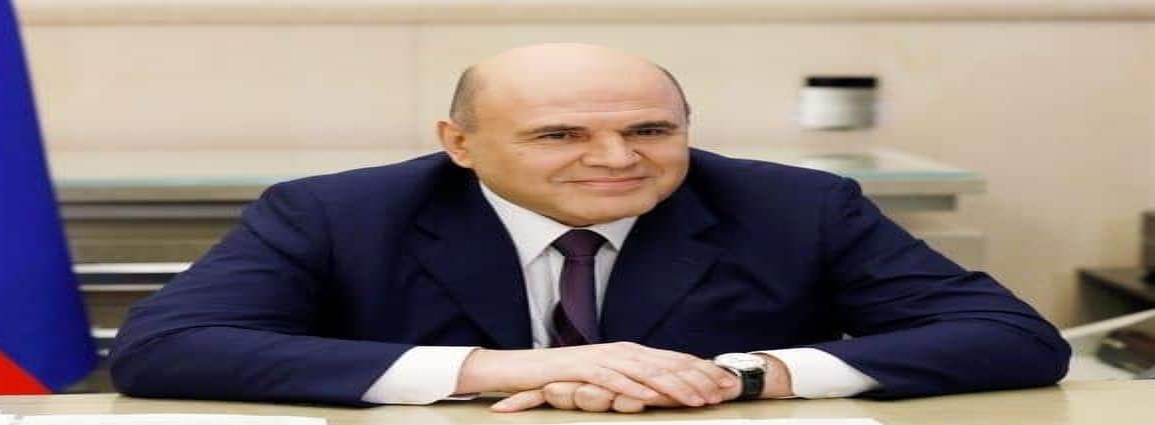 Primer ministro ruso contagiado de Covid-19 retoma funciones