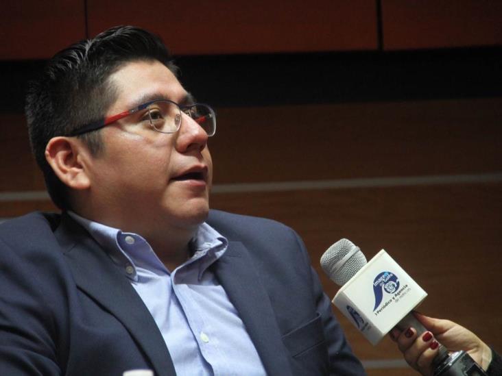 Julen difama con fines electorales: Esteban Ramírez