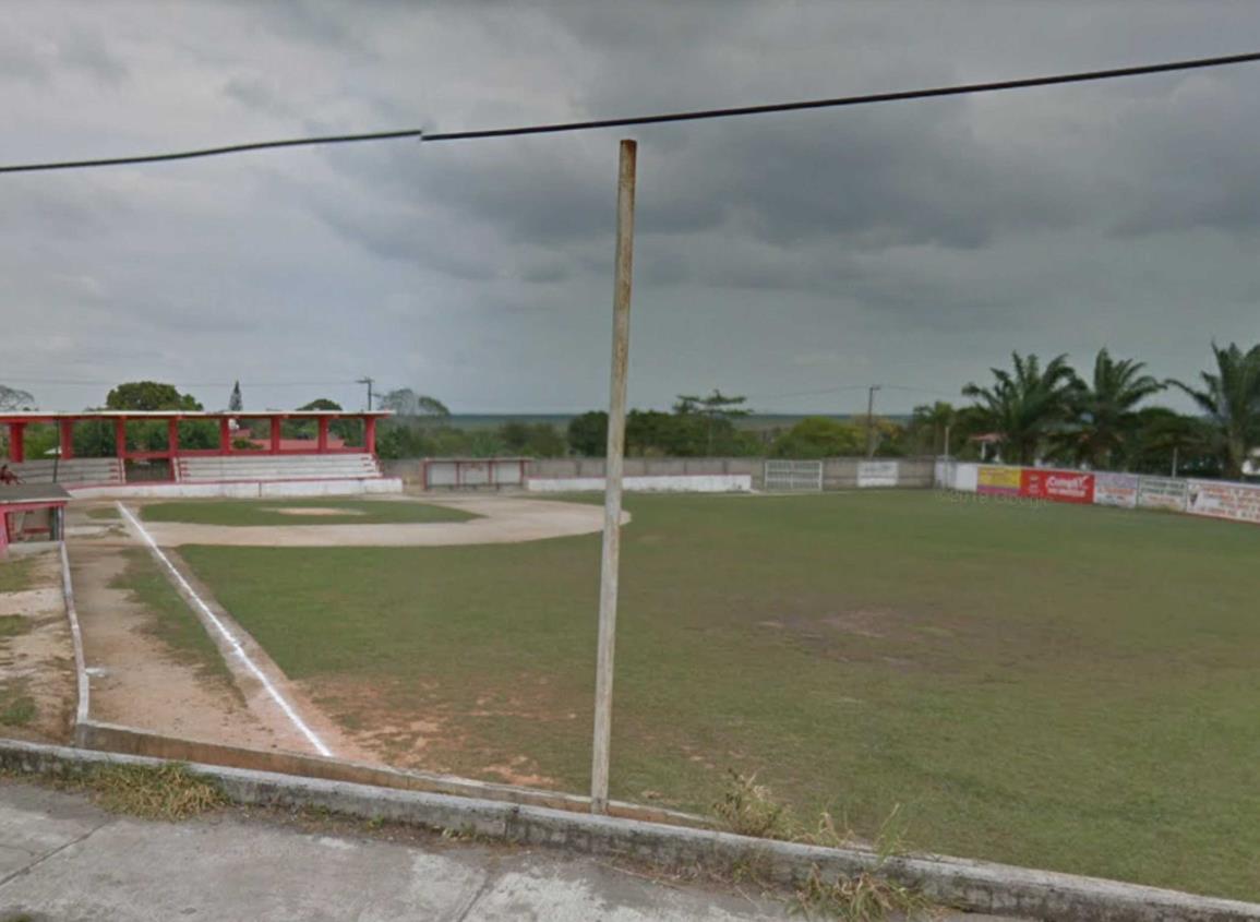 """Se extraña el softbol en en el """"Miguel Becerril"""""""