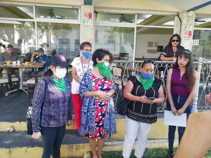 Van 18 mujeres asesinadas durante contingencia en Veracruz