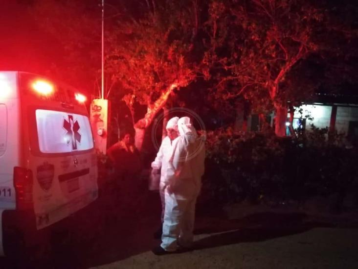Fallece niño de 10 años en Acayucan mientras dormía