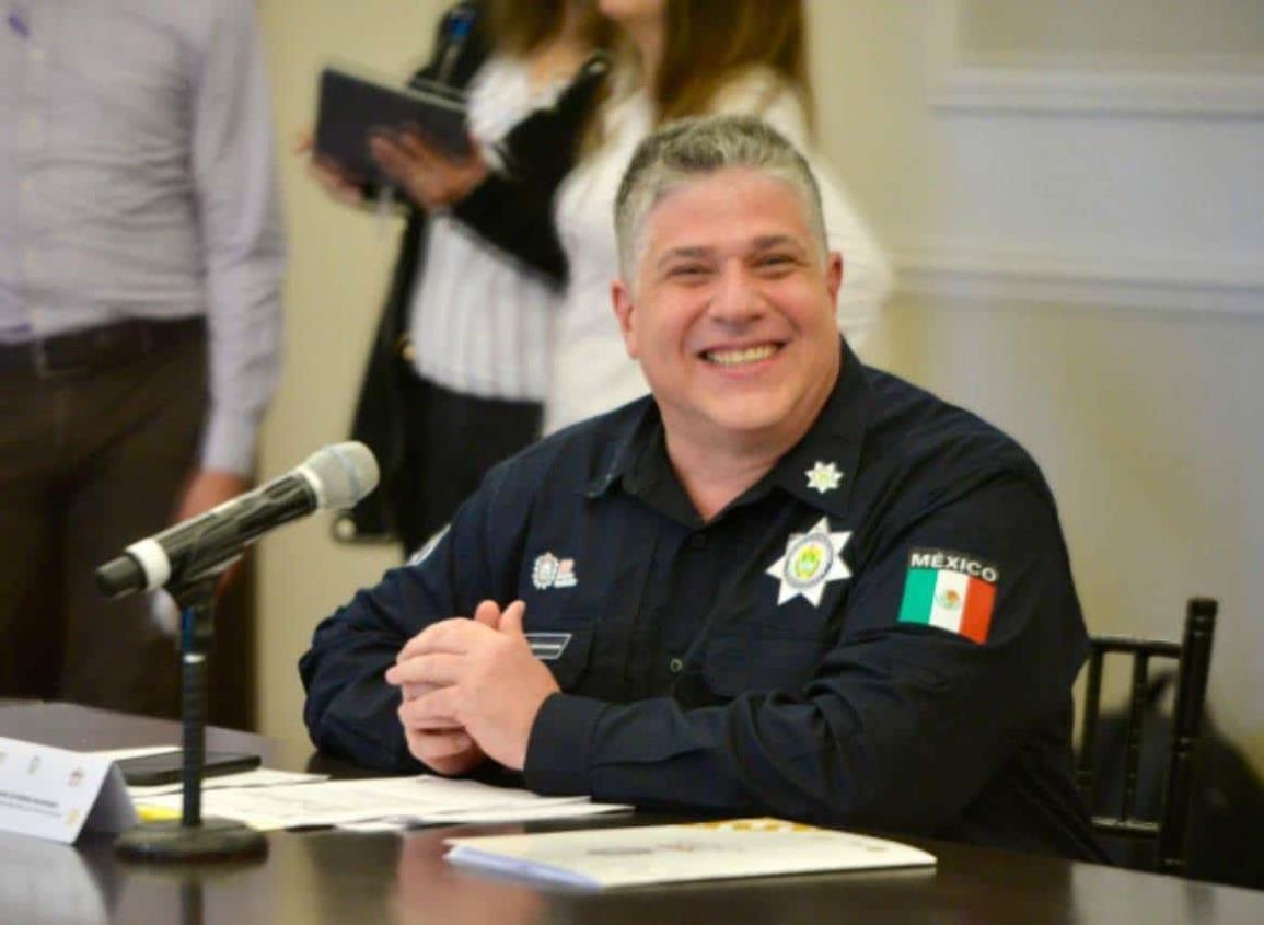 Detallan federación y Veracruz reforzamiento de seguridad en carreteras