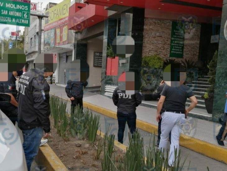 Rescatan a personal del IMSS de secuestro virtual en CDMX