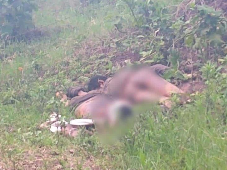 En Actopan, asesinan a tres personas y hieren a cuatro más