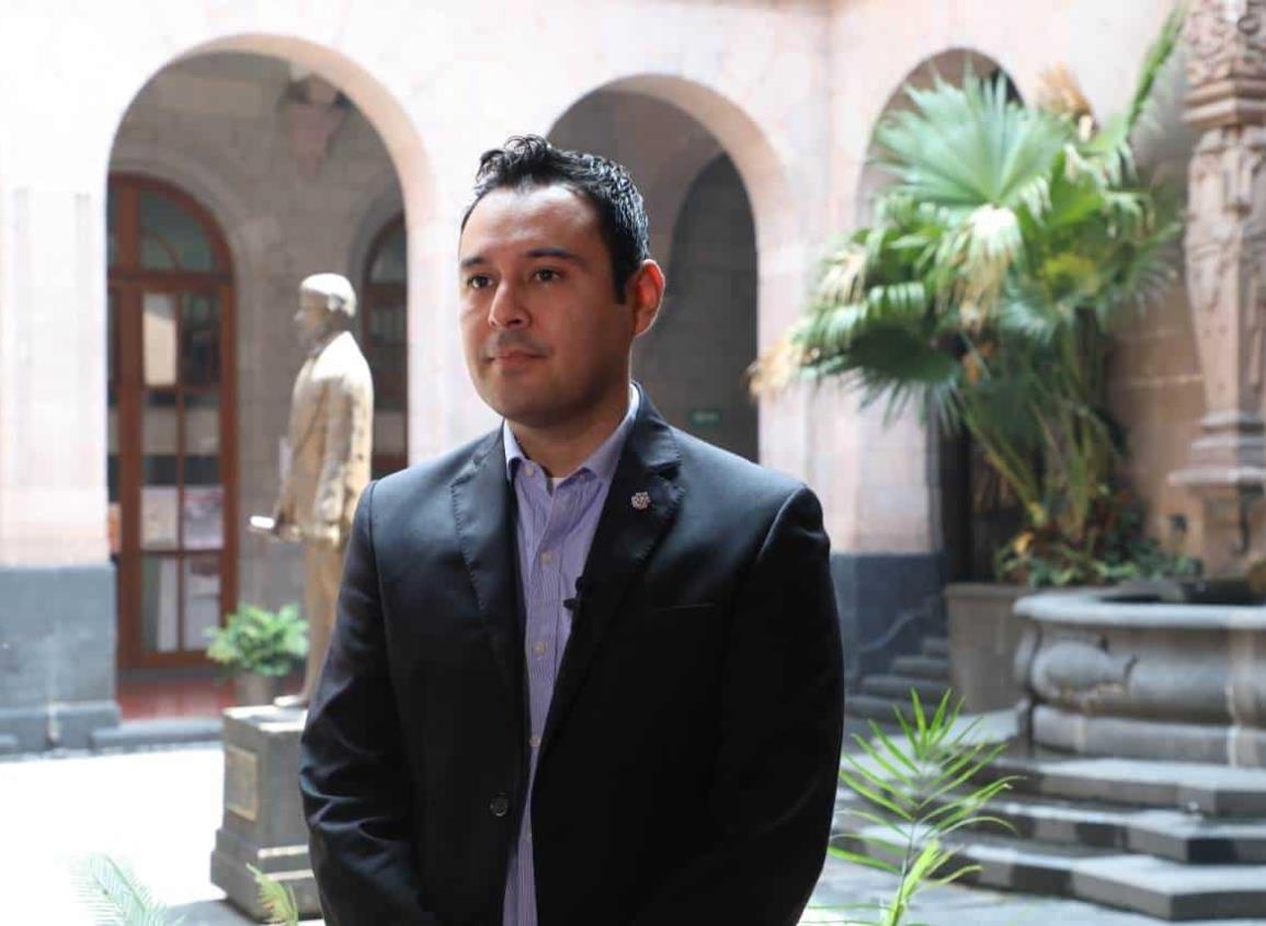 Falso que Veracruz contratara créditos y aumentara deuda pública: Lima Franco