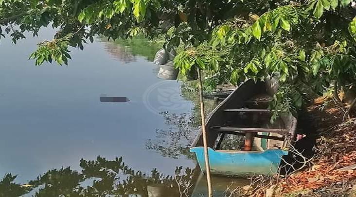 Aparece cuerpo flotando en río de Las Choapas