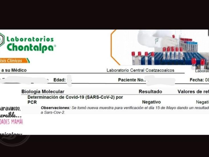 Enfermera del Comunitario resultó positivo a Coronavirus