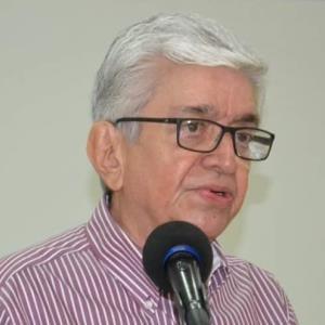Francisco Blanco Calderón