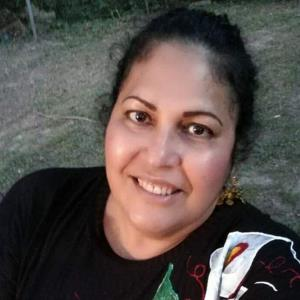 Ana Isabel Cruz Hernández