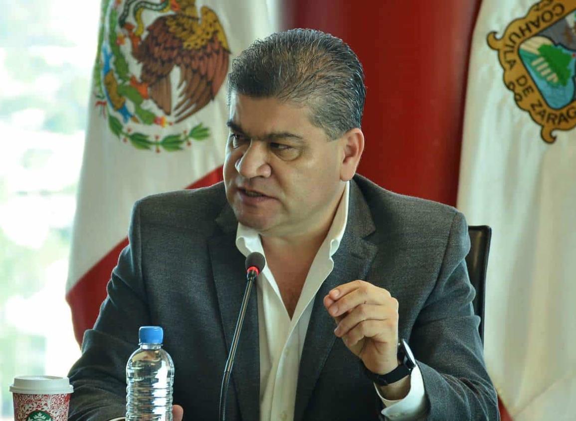 Gobernadores van por nuevo Pacto Fiscal para equilibrar desarrollo por regiones