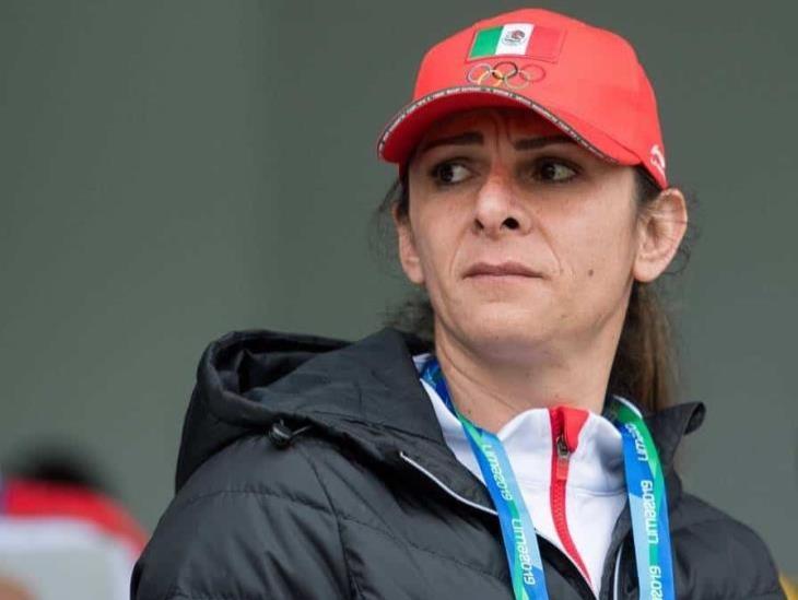Ana Gabriela Guevara responde a las acusaciones en su contra