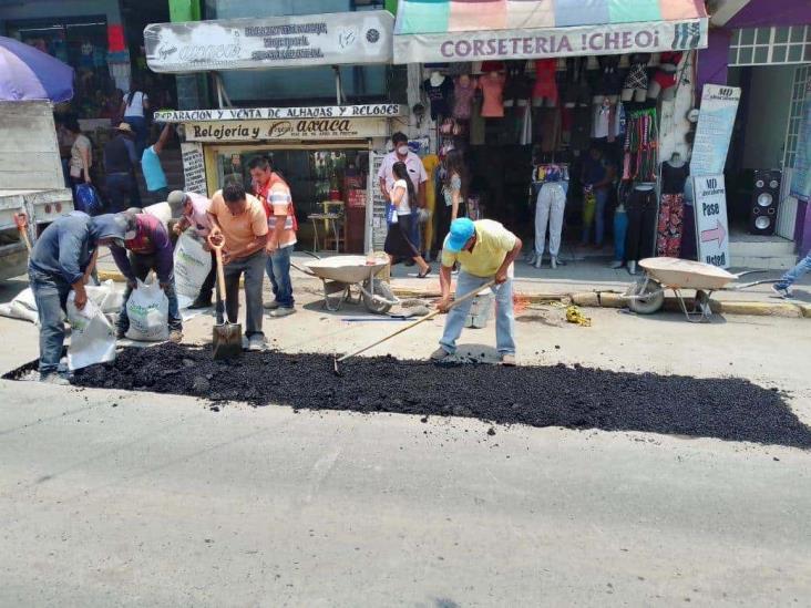 Afectaciones en calles de Mendoza por malos manejos en Caev, señalan
