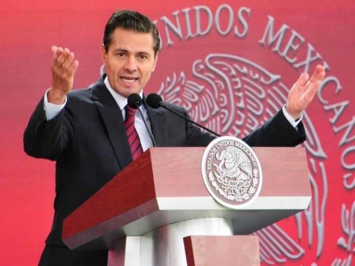 Investigan a Peña Nieto por 12 mil millones de pesos