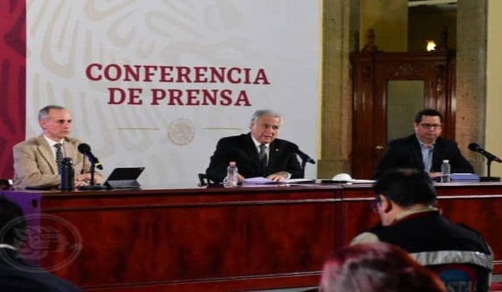 Secretarías de Salud y SECTUR presentan lineamiento para la reapertura de turismo
