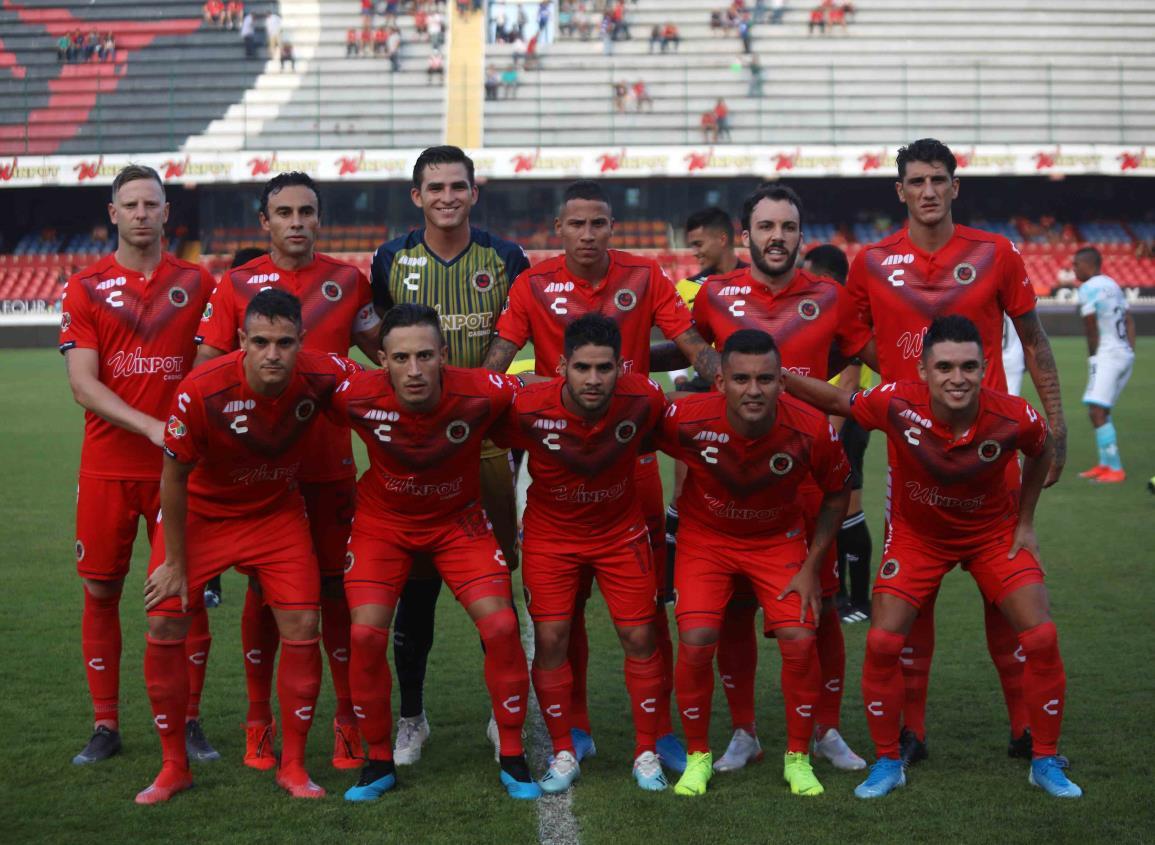 Liga MX pide 20 mdd al Gobierno de Veracruz para rescatar al Tiburón