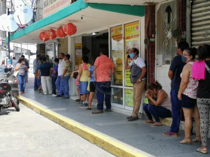 #QuédateEnCasa: Registra Tuxpan primer deceso por coronavirus