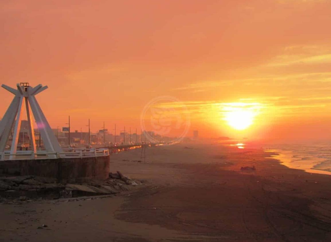 Registra Veracruz 3 casos de golpe de calor y agotamiento en 2020