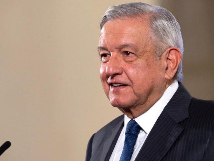 AMLO: Ciudadanos y autoridades decidirán si se juzga a expresidentes