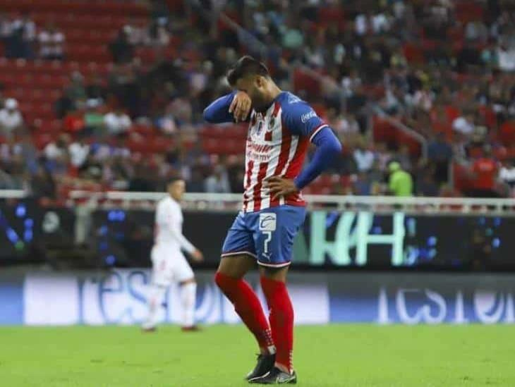 Resultados de Chivas dan negativo; sólo un positivo a COVID-19