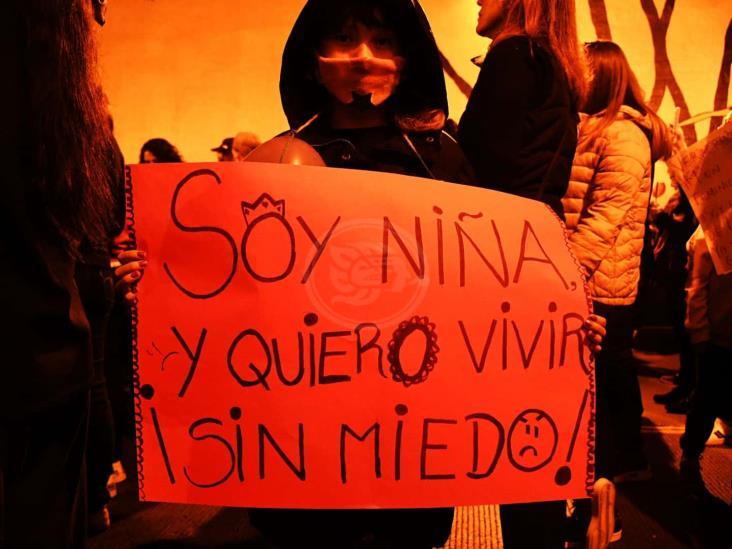 Feminicidios aún laceran Veracruz; es segundo a nivel nacional
