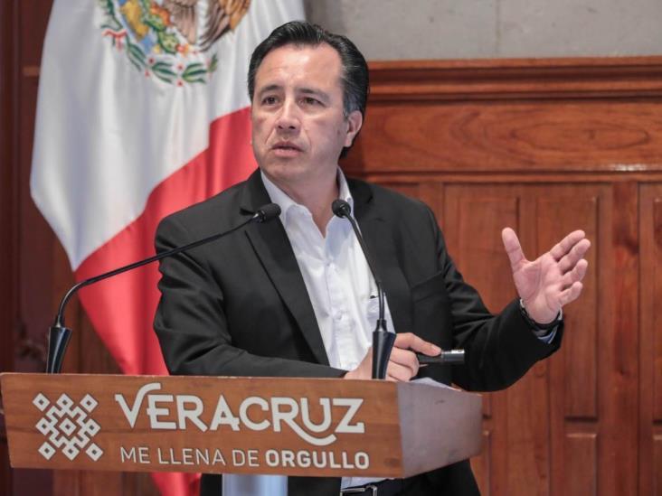 Seguirán medidas sanitarias en Veracruz hasta 5 de junio