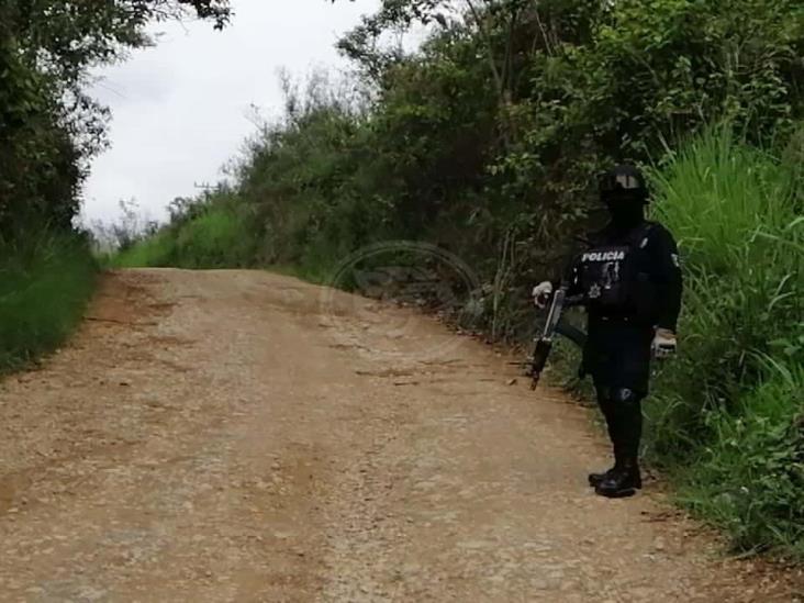 Hallan a mujer decapitada y en estado de putrefacción en Amatlán