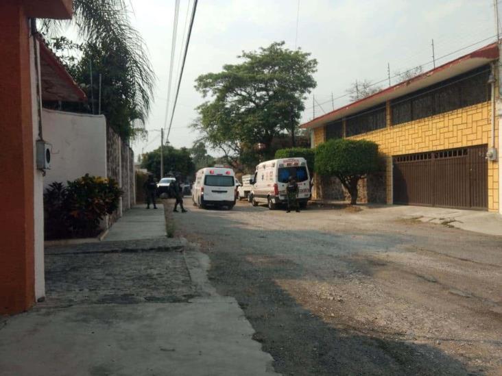 Asesinan en Morelos a ex funcionario de Hacienda del gobierno de EPN
