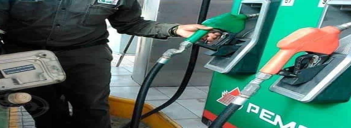 Alza de gasolina, jitomate y cerveza impulsa la inflación
