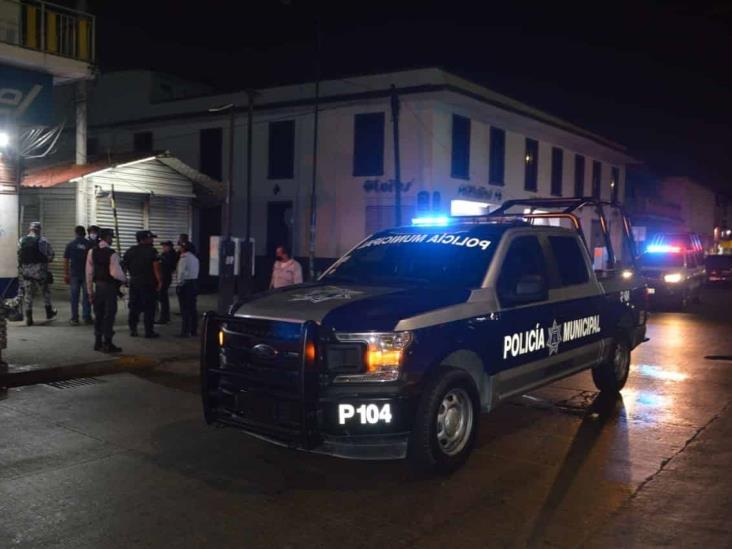 En Veracruz, joven es apuñalado tras participar en supuesta riña