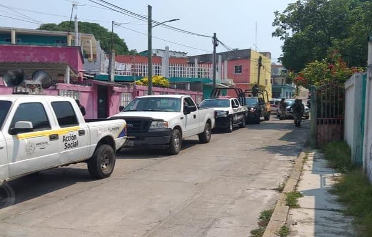 En aumento número de muertes a causa del Covid-19 en municipios del sur
