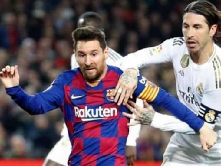 Liga española reanudará el 8 de junio