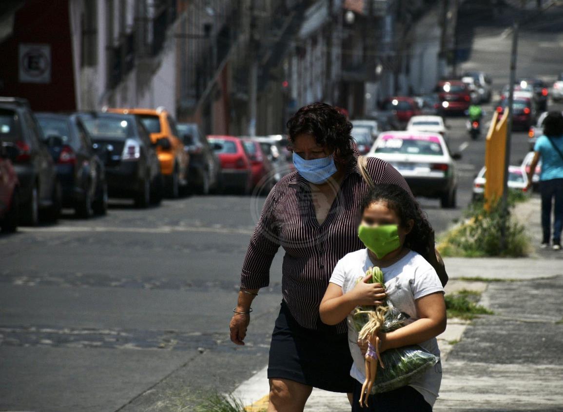 Estrés por pandemia afecta a niñas y niños en casa: Unicef