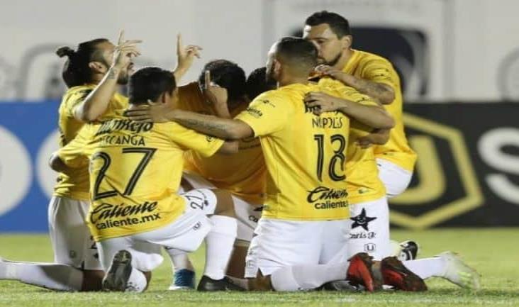 Venados reciben dinero de la FMF pese a denuncia contra Liga MX