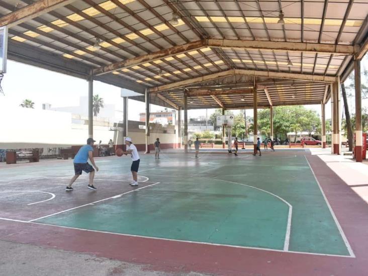 Dimude Coatzacoalcos exhorta a ejercitarse en casa