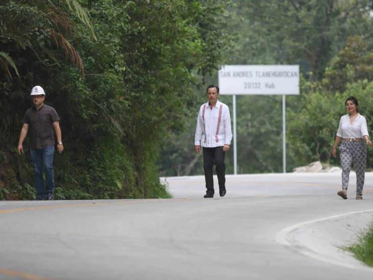 A pesar de la contingencia, obras en Veracruz no han parado: CGJ