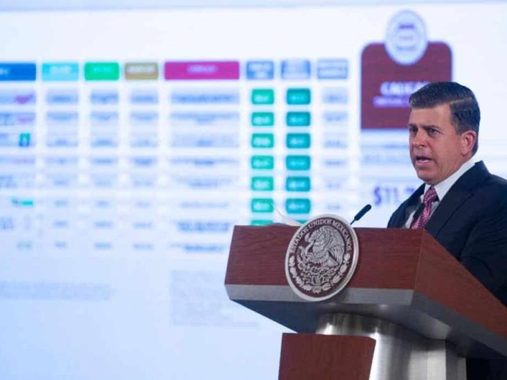 Gasolina más baja del país se encuentra en Veracruz: Profeco