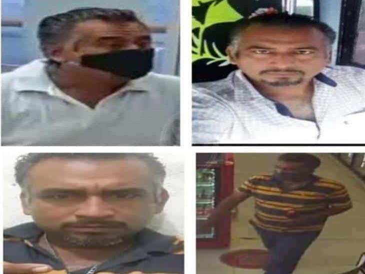 Identifican y boletinan a presunto taxista ladrón de Veracruz
