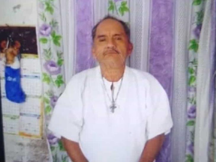 Identifican al fallecido en pozo artesiano de Acayucan