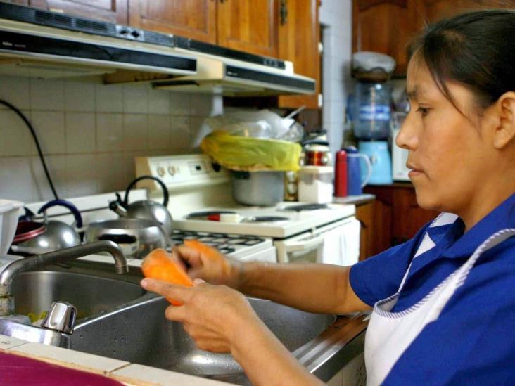 Empleadas domésticas, sector olvidado en pandemia: Akelarre