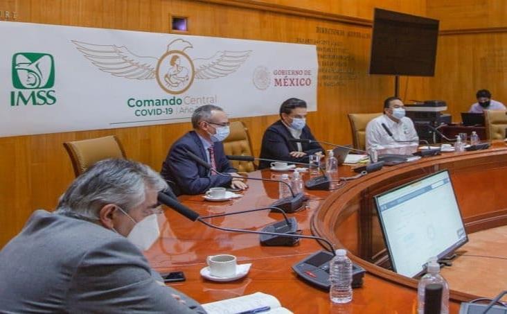 López-Gatell anuncia que cubrebocas será medida auxiliar en nueva normalidad
