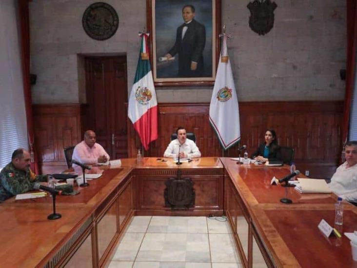 Detenidos, autores materiales del crimen de María Elena Ferral: CGJ