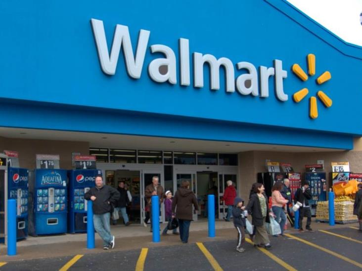 Wal-Mart México paga al SAT 8 mil millones