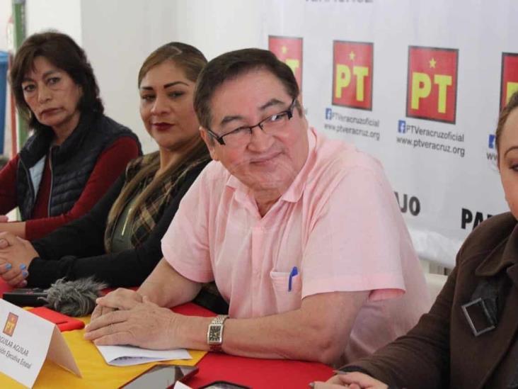 PT aplaude registro de nuevos partidos políticos