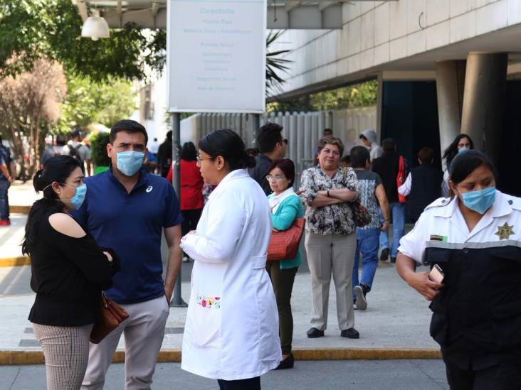 Refuerzan infraestructura hospitalaria en Guerrero para atender a pacientes con COVID