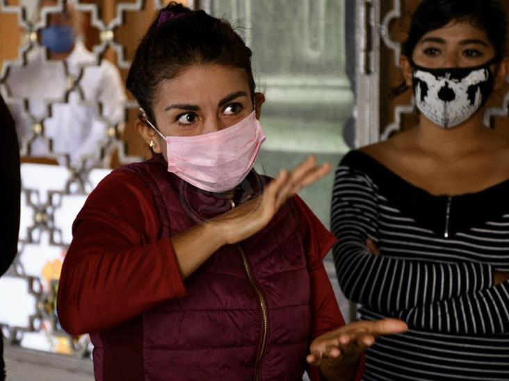 Gobierno de Veracruz excluyó informe sobre pandemia para discapacitados